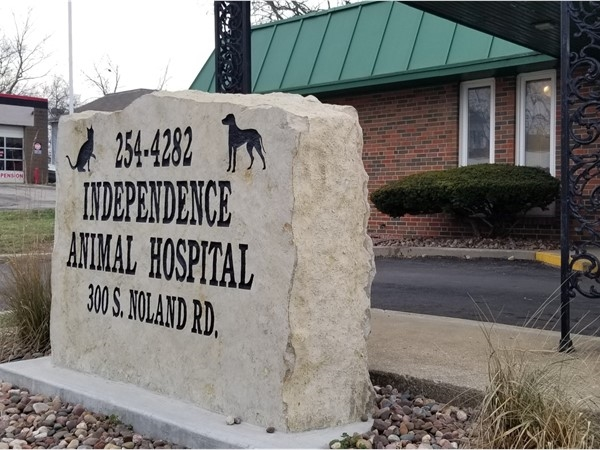 #1 Animal Hospital in my opinion