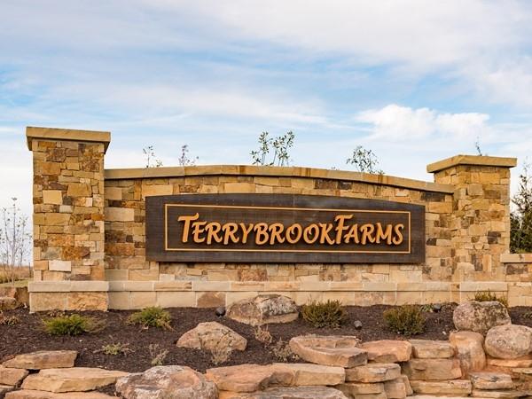 Terrybrook in Overland Park Kansas