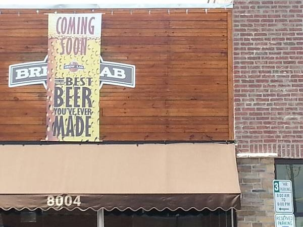 New Brewery Coming To Downtown