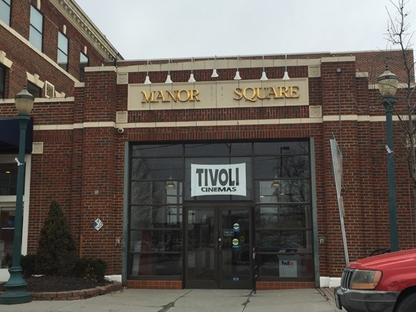 Tivoli Cinemas in Westport offers fine arts movies