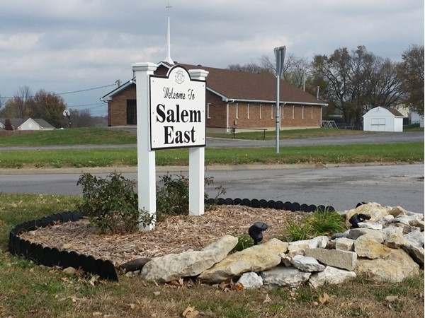 Salem East in Independence