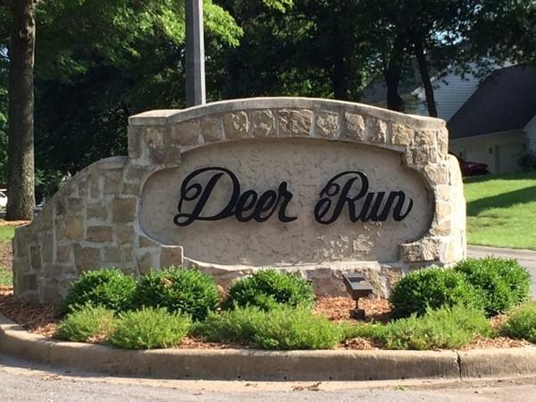 Deer Run Subdivision