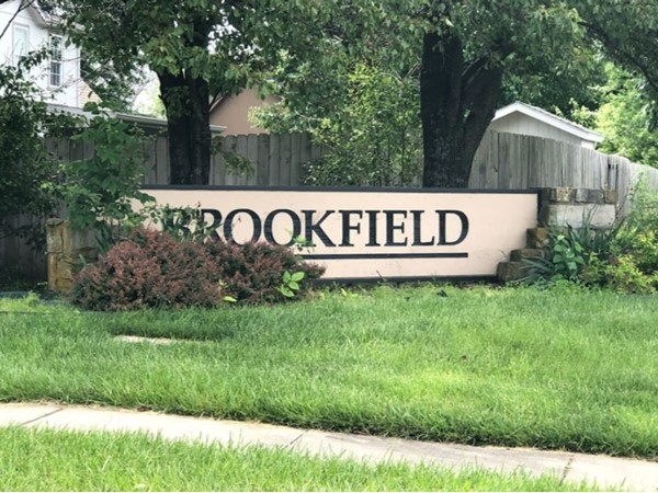 Welcome to Brookfield
