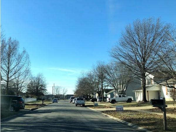 Welcome to Oakwood Manor neighborhood