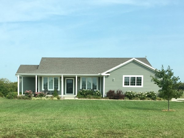 Nice ranch home in Rocking C