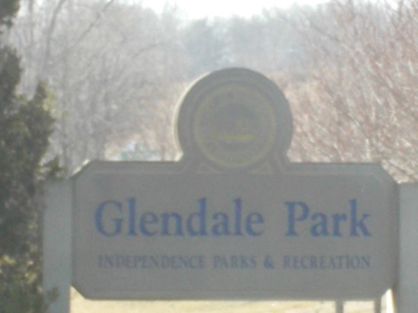 Glendale Park is a popular spot in Independence