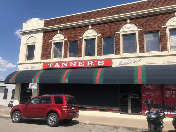 Who doesn't like Tanner's?