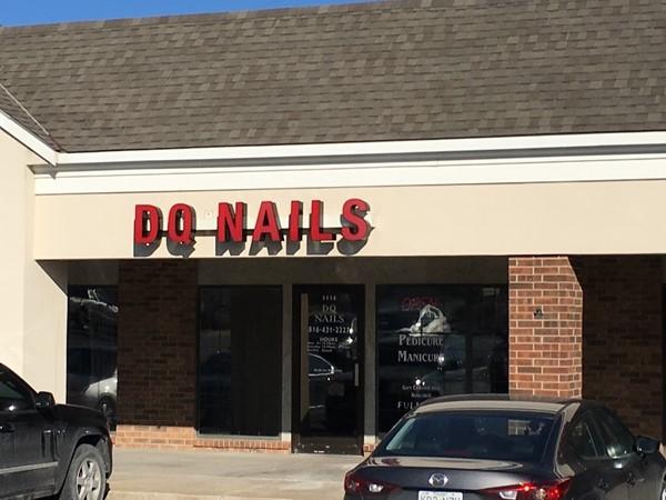 DQ Nails