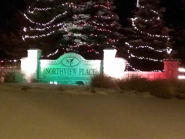 Christmas at Northview Place