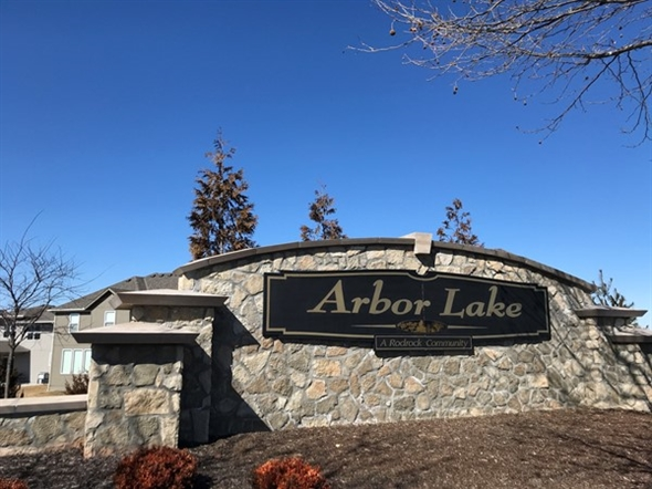 Welcome to Arbor Lake Subdivision