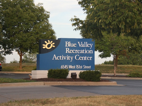 The Recreation Activity Center For Blue Valley Schools