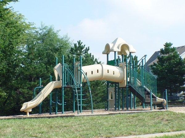 Playground at Eaglecreek