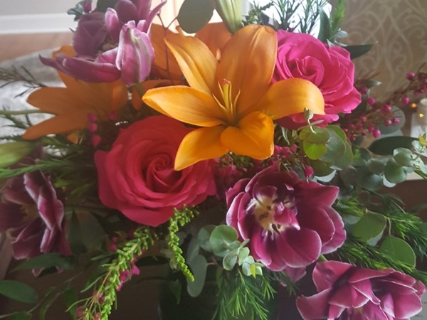 All A'Bloom Floral is a great floral shop in Downtown Lee's Summit