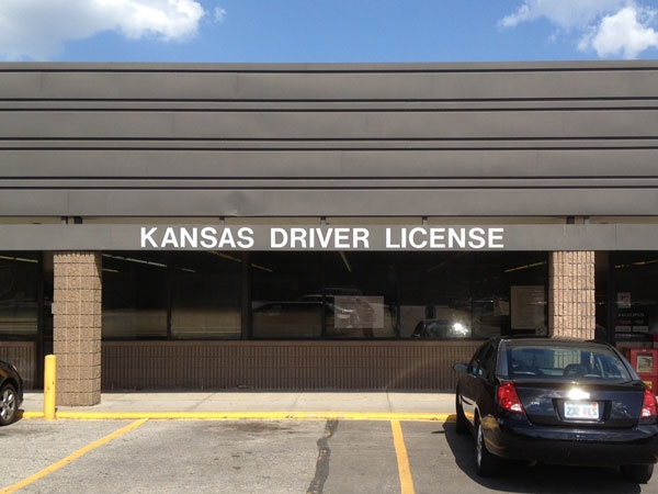 An Important Place To Know About In Mission: The Kansas Driver License Office Off Johnson Drive