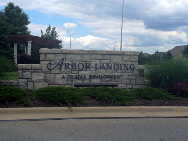 Arbor Landing: Something to offer for the entire family!