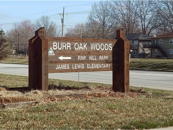 If you like nature walks, Burr Oak Woods has a nature center and trails