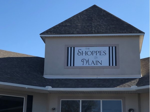 Special Events has moved to The Shoppes on Main. You need to check them out