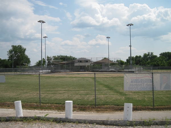 Cardinal Baseball Complex for kids of all ages