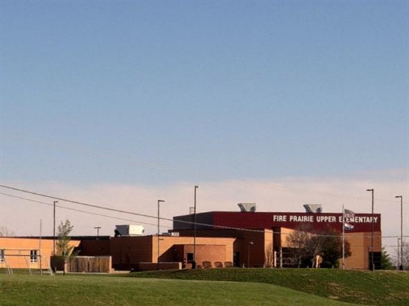 Fire Prairie Upper Elementary School