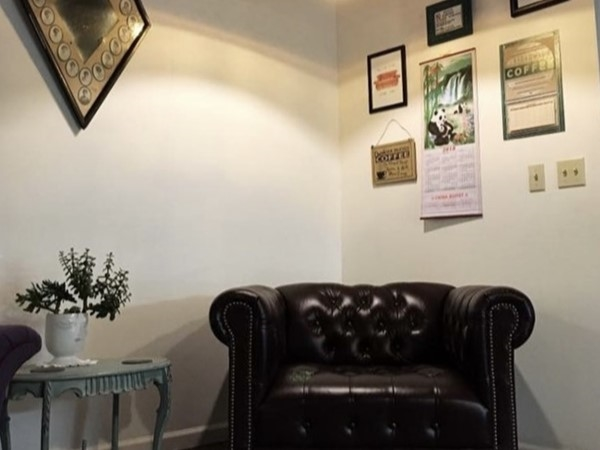 Love local coffee shops? Try Black Box Coffee in Odessa