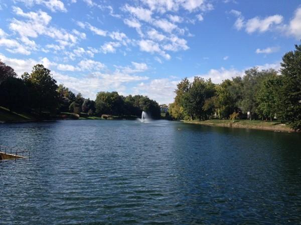 Beautiful North Lakes