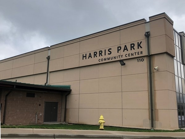 Harris Park is a great place to rent out and use to your own liking, with a park just right outside