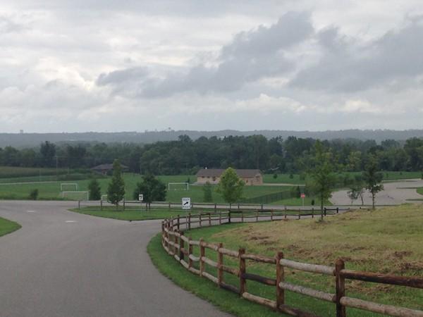 Platte Ridge Park