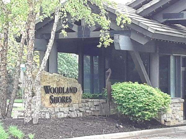 Wow look at Woodland Shores