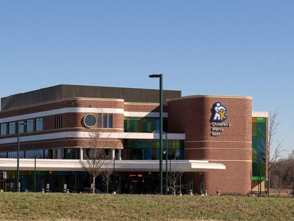 Children's Mercy Hospital in Independence