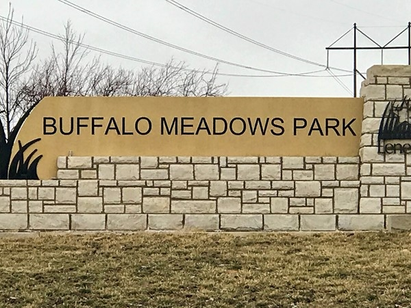 Buffalo Meadows Park, Lenexa, KS