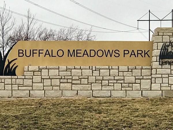 Buffalo Meadows Park, Lenexa, KS