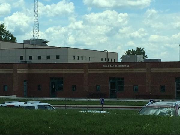 Sni-A-Bar Elementary School
