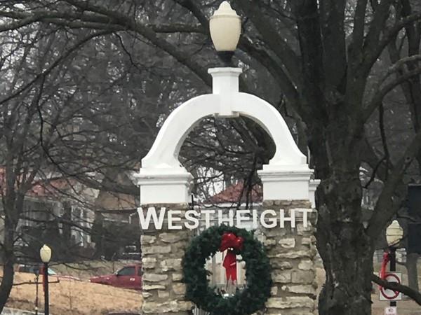 Historical Westheight Neighborhood, Kansas City, KS