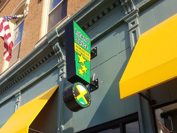 Tired of the same old restaurant fare? Try some Jamaican cuisine in downtown Leavenworth