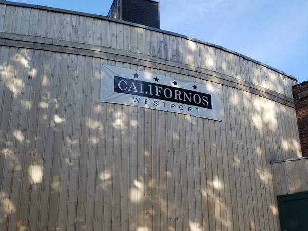 Californos has great food and atmosphere
