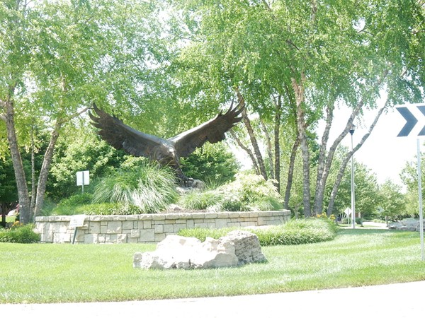 Where  Eagles fly...The Estates of Glen Eagles. Awesome homes  priced at $500k-$1M