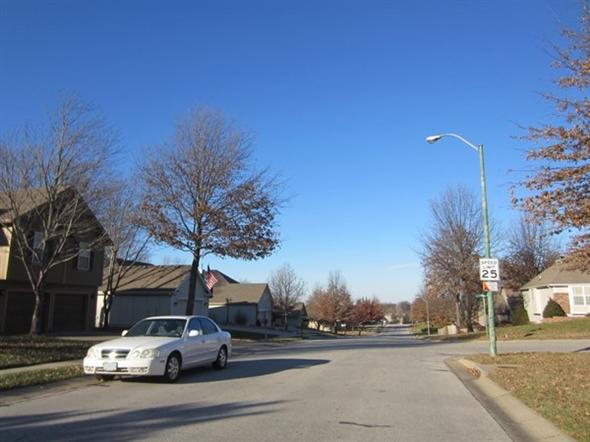 Briarwood Oaks Estates, Blue Springs