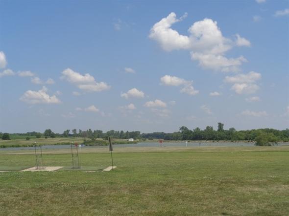 Hidden Valley Golf Course in Lawson