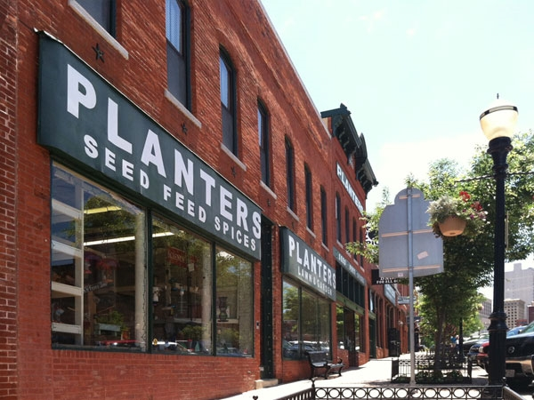 Planters Seed and Spice Company