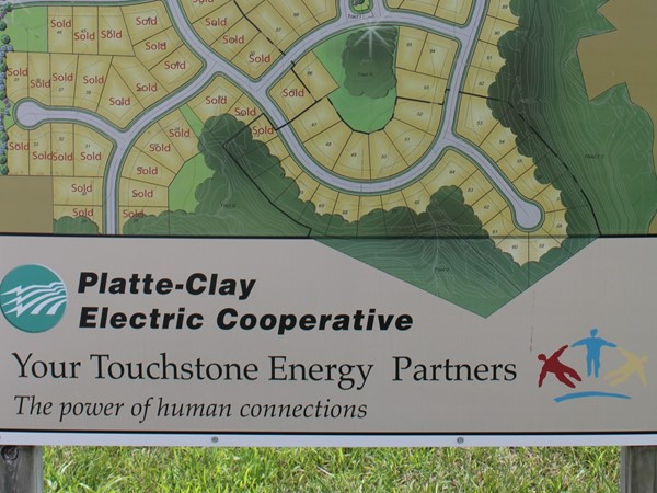 A energy conscious subdivision partnered with the electric company