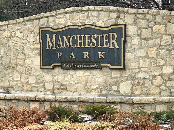 Welcome to Manchester Park