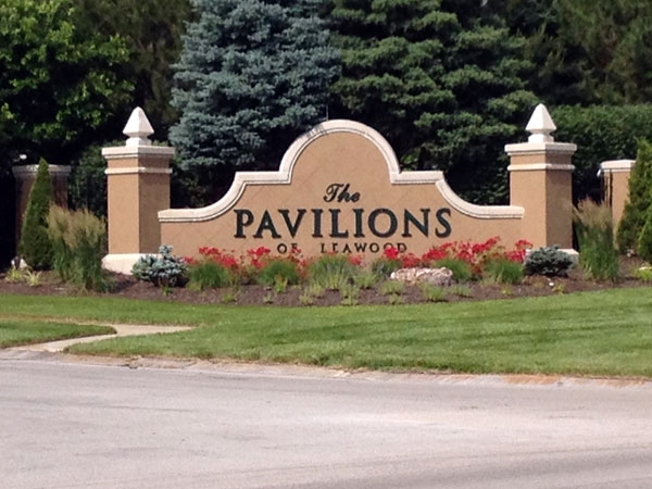 The Pavilions of Leawood