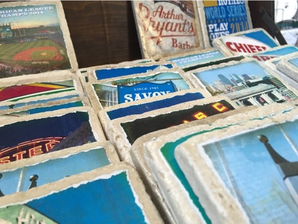 KC City Market - Kansas City coasters