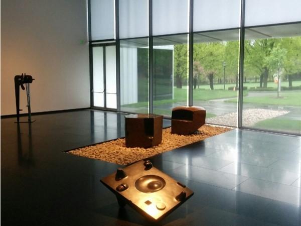 Nelson-Atkins Art Museum