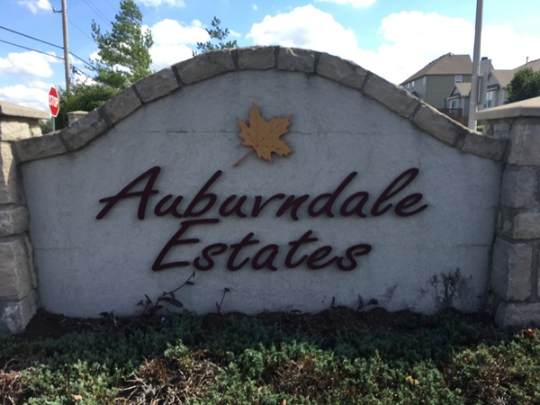 Welcome to Auburndale Estates