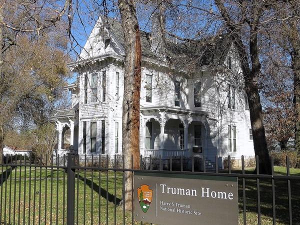 Truman Home