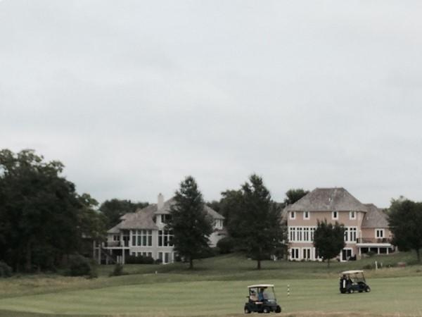 Live in a golfing community - Tiffany Greens