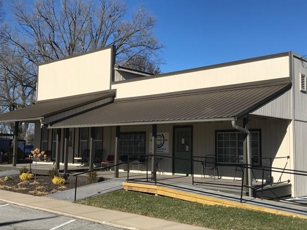 Food Pantry at 108 Washington in Kearney