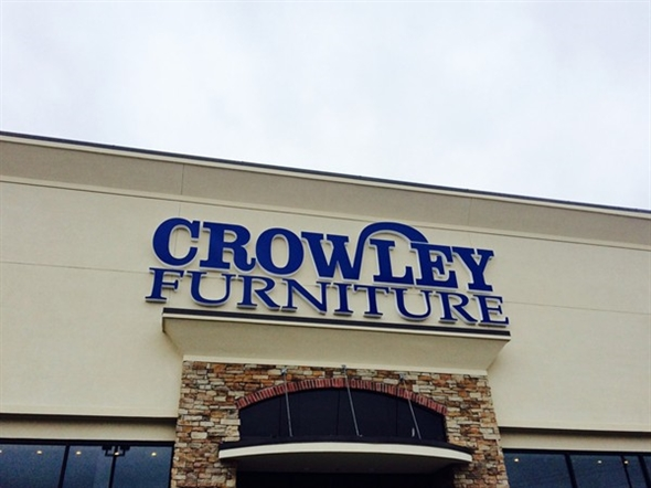 Crowley Furniture To Re Open In March Liberty Mo