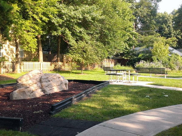 Prairie Village Park
